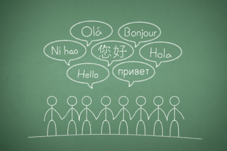 7 Life Lessons Language Learning Will Teach You | Living Language | Culture | Scoop.it