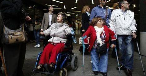La Audiencia anula la indemnización a los afectados por la talidomida | Activismes | Scoop.it