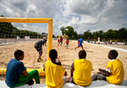 Un juillet sportif à la porte Dorée | faire du sport autrement | Scoop.it