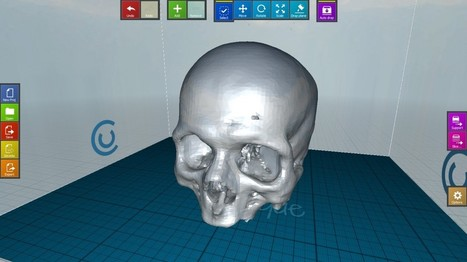 20 Best 3D Printing Software Tools (Most are Free) | 3D Virtual-Real Worlds: Ed Tech | Scoop.it