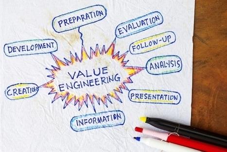[Tribune] 8 conseils pour trouver ce qui manque encore à votre proposition de valeur - Maddyness | Emarketing | Scoop.it