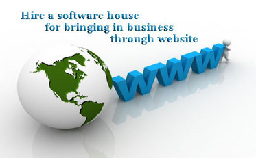 Hire a software house for bringing in business through website | Software Houses | Scoop.it