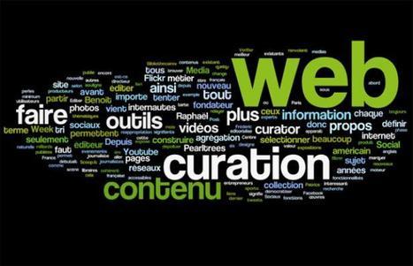 La curation, nouvelle tarte à la crème du web? | Community Siamois | Scoop.it