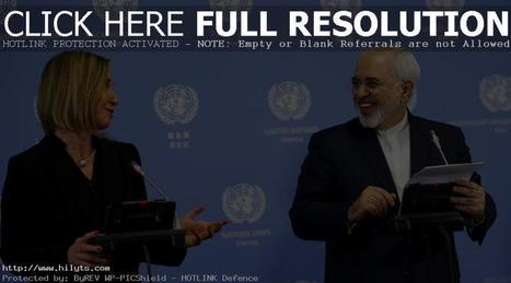 US And EU Lift Sanctions Against Iran After Nuclear Agreements | Sports | Scoop.it