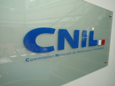 Vie privée sur Facebook : les conseils de la CNIL | Data privacy & security | Scoop.it