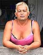 Storia di Adela, la prima trans cubana  a diventare un consigliere comunale | Gay Italia | Scoop.it
