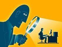 Αυτές είναι οι εταιρείες που παραβιάζουν τα προσωπικά σας δεδομένα | Information Science | Scoop.it