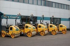 John F Hunt buys six Volvos rollers - The Construction Index | UKConstructionNews | Scoop.it