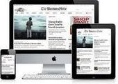 Five brands that reaped rewards after adopting responsive design | Harris Social Media | Scoop.it