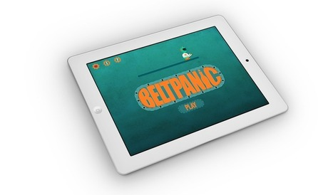 Belt panic - Strategy Game App for iOS | Avakai Games | Avakai Media | Scoop.it