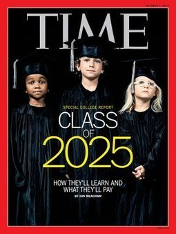 The Class of 2025 | Educational Innovation and Distance Education | Scoop.it