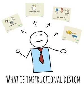 Instructional Design Challenges for Today's Course Designer | ICT Integration in Australian Schools | Scoop.it