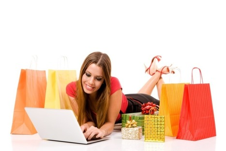UK 'leads the world' in Ecommerce | Tech news updates | Scoop.it
