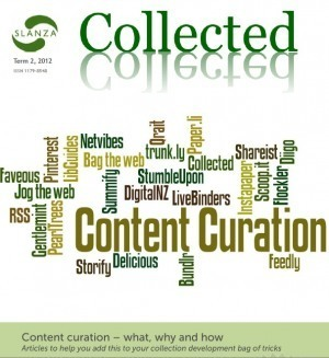 Content curation is the new black | Creating a Learning Commons | Scoop.it