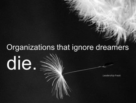 5 Neglected Behaviors that Make Dreams Happen | @liminno | Scoop.it