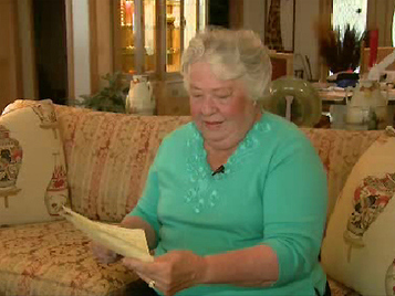 Woman Finds Her Childhood Essay In Used Bible After 65 Years - CBS Los Angeles | Troy West's Radio Show Prep | Scoop.it