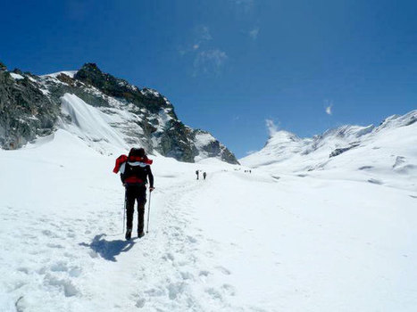 How to Prevent Altitude Sickness - National Eco Tourism Center | Eco Tourism In Nepal | Scoop.it