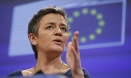 EU plans competition inquiry into e-commerce sector | News we like | Scoop.it