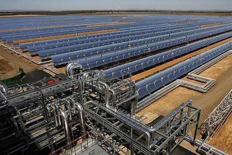 Energías renovables crecen un 24% en Andalucía - EnergyPress | energías renovables | Scoop.it