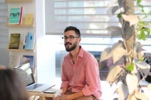 Sef - @sefsings - músico multidisciplinar y ponente en @TEDxMadrid 2015   TEDxMadrid   Scoop.it