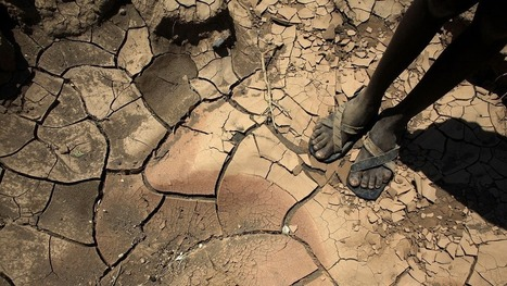 Climate change could erase years of global anti-poverty efforts, study finds | Knowmads, Infocology of the future | Scoop.it