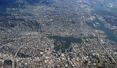 Oakland Getting First Urban Network of CO2 Sensors - Environment - GOOD | Web of Things | Scoop.it