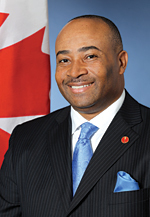 Don Meredith | 50 Successful Jamaican-born Canadians | Scoop.it