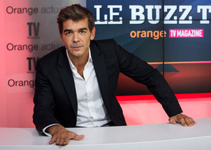 Xavier de Moulins: «Le JT de 20 heures doit s'adapter» | DocPresseESJ | Scoop.it