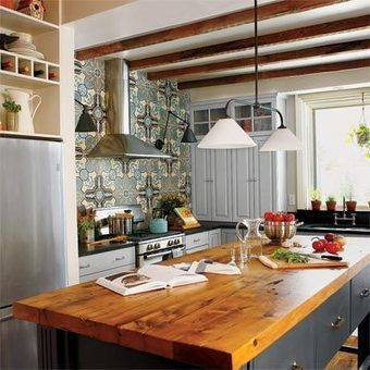 Steal Ideas From Our Best Kitchen Transformations | All About Kitchen Remodel | Scoop.it
