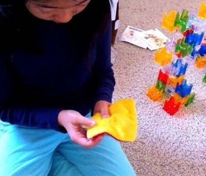 Toys are Tools: Review + Giveaway: Super Fidgets: Caterpinch & Mini PushPathz | Play = Learning | Scoop.it