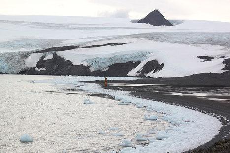 Antartida   Antartida Educa   Ciencia y tecnología   Scoop.it
