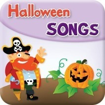 Halloween songs, flashcards, worksheets, games, party ideas, lesson plans and more! | TEFL with YLs | Scoop.it
