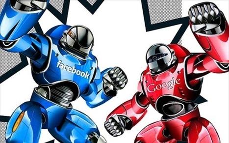 Anuncios de Google Vs Facebook   Kimera ideas y marketing   Scoop.it