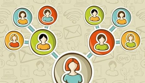 Learn, Connect, Contribute: Making Social Learning Work | E-Learning Methodology | Scoop.it