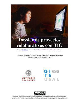 Dossier de proyectos colaborativos con TIC | Educación en Castilla-La Mancha | Lectura e biblioteca escolar | Scoop.it