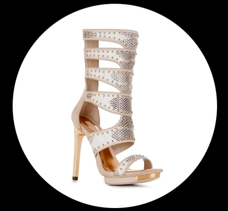 Top 10 hottest pairs of gladiator heels | Easy Waves on styling you can see and feel | Scoop.it
