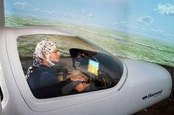 Quand le cerveau fait atterrir un avion - L'Usine Nouvelle   métier pilote d'avion   Scoop.it