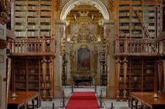 Congresso Internacional dos 500 Anos da Biblioteca Geral da ... | Interesting | Scoop.it