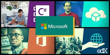 Microsoft has entered the MOOC space! | Social Media 4 Education | Scoop.it