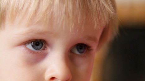 Study: Race relations through a child's eyes | anti-racism framework | Scoop.it