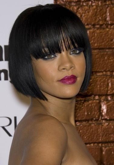 5 Cute Short Pageboy Bob Hairstyles for Black Women | Hairstyles Ideas | Easy Slim Tea Lose Weight | Scoop.it