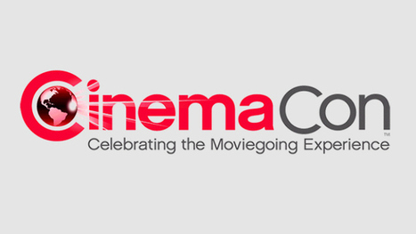CinemaCon 2015 Set for April 20-23 in Las Vegas | Le cinéma, d'où qu'il soit. | Scoop.it