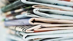 La publicidad en prensa cayó 'sólo' un 4% en septiembre: los ... - PR Noticias (Comunicado de prensa) | Publicidad en México | Scoop.it