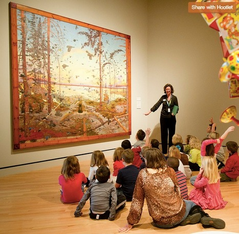 The Educational Value of Field Trips : Education Next | :: The 4th Era :: | Scoop.it