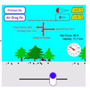 Physics Interactives | PhysicsLearn | Scoop.it
