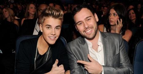 Justin Bieber : Believe Movie : Scooter Braun explique le thème du film - Fan2, toute l'actu des stars et les conseils Only Girls | Justin Bieber | Scoop.it