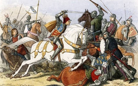 Carpark skeleton will be confirmed as Richard III - Telegraph | La science en effervescence | Scoop.it