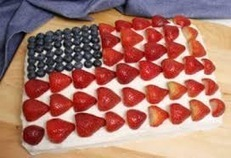 Our Favorite Fourth of July Recipes - Patch.com | Palm Harbor | Scoop.it