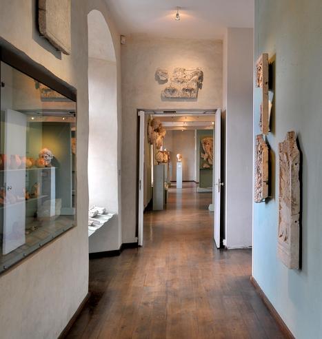 Toulouse, Le musée Saint-Raymond de Toulouse va enrichir sous peu son exceptionnelle collection de sculptures romaines d'une statue antique de Jupiter mise au jour il y a un plus d'un siècle et per... | Musée Saint-Raymond, musée des Antiques de Toulouse | Scoop.it