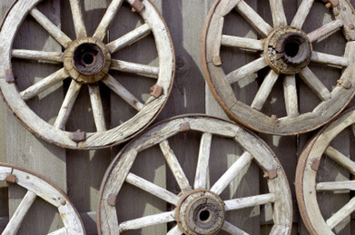 Why We Must Recreate the Wheel | Learning Commons & Maker Spaces | Scoop.it